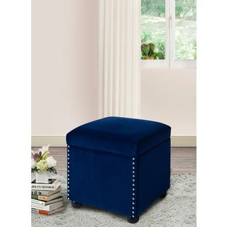 Jennifer Taylor Hailey Storage Cube