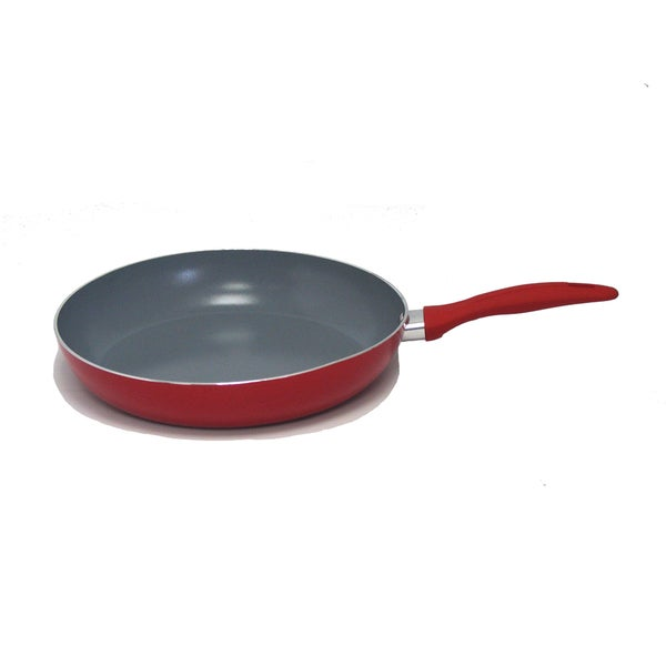 Gourmet Chef 8-inch Eco-friendly Non-stick Ceramic Fry Pan