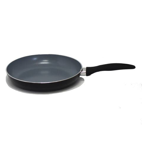Gourmet Chef 12-inch Eco Friendly Non Stick Ceramic Fry Pan