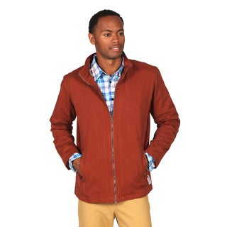 Something Strong Men's Medium Weight Jacket