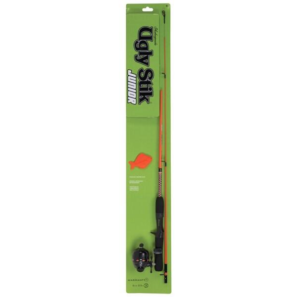Ugly Stik® Jr. Spincast Kit