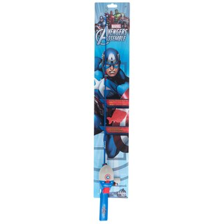 Shakespeare® Marvel Captain America Kit