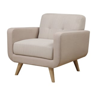 Nettie Mid Century Modern Accent Chair Free Shipping Today