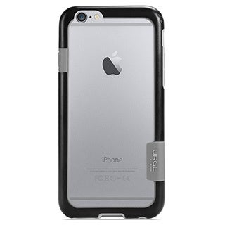 URGE Basics iPhone 6 and 6s Bumper Case with Screen Protector