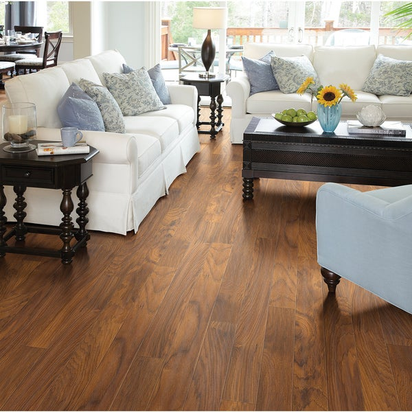Shop Heritage Hickory Flooring Free Shipping Today