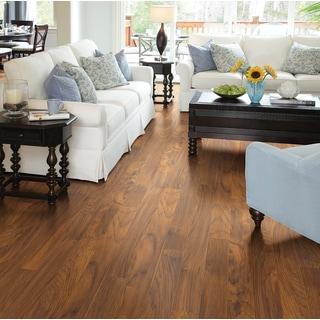 Heritage Hickory Flooring