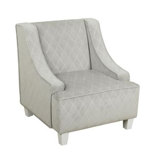 Link to HomePop Swoop Children's Chair Similar Items in Kids Accent Chairs