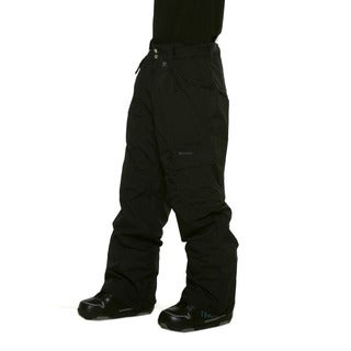 Billabong Men's Black Scotty Lago Sorient 10K Snowboard Pant
