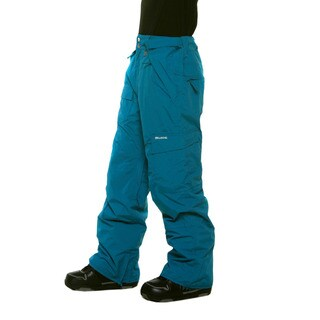Billabong Men's Aqua Scotty Lago Sorient 10K Snowboard Pant