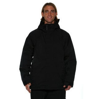 Billabong Men's Black Altyr 8k Snowboard Jacket