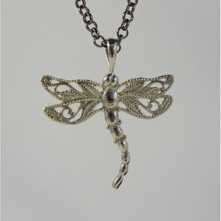 Dragonfly Necklace by Spirit