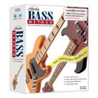 eMedia Bass Method / EarMaster Bundle with Bonus PitchBoy Tuner