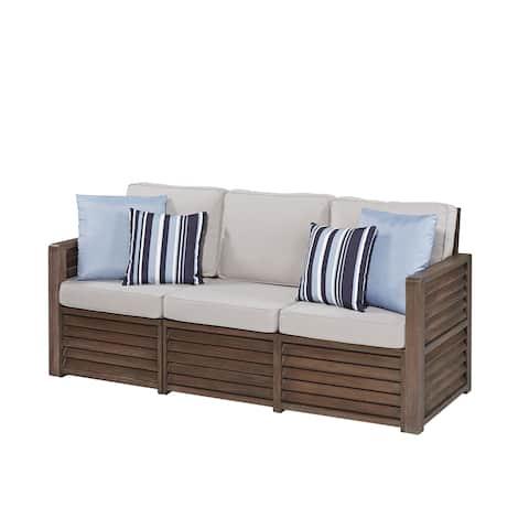 Barnside Three Seat Sofa