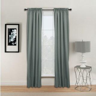 Miller Curtains Winston 84-Inch Rod Pocket Panel