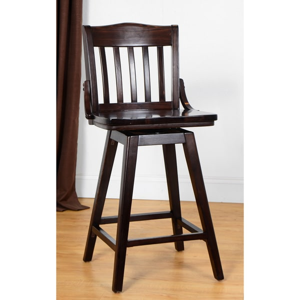 Library Counter Stool Free Shipping Today Overstock