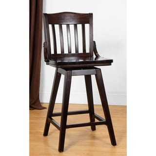 Link to Library Swivel Counter Stool Similar Items in Dining Room & Bar Furniture