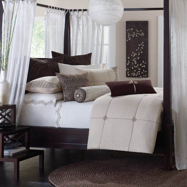 TAO Mantra Cotton Comforter Set