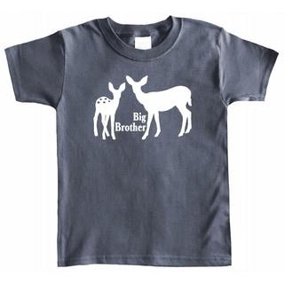 Rocket Bug Big Brother Deer T-shirt