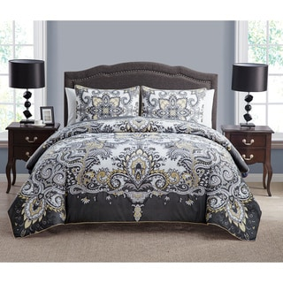 VCNY Istanbul 3-piece Duvet Cover Set