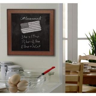 American Made Rayne Western Rope Blackboard/Chalkboard