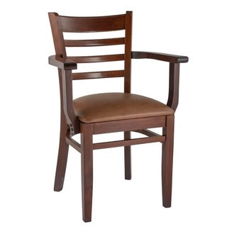 Ladderback Arm Chair