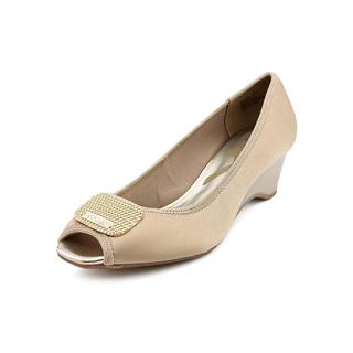Anne Klein Sport Women's 'Nibble' Fabric Dress Shoes