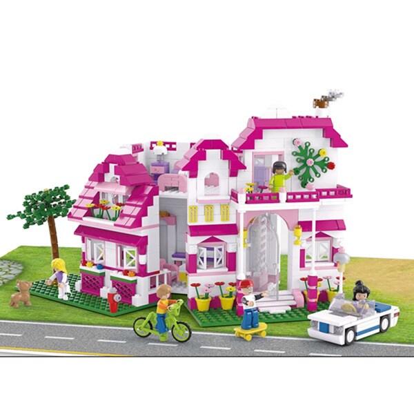 Sluban Seaside Villa