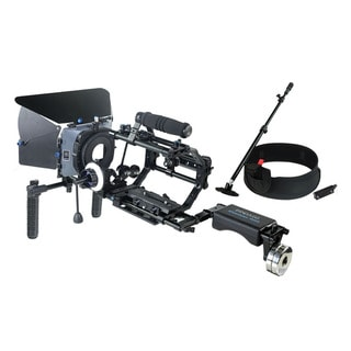 Proaim DSLR Filmmaking Kit 6-CF