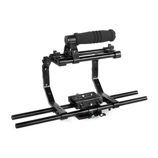 Proaim 6CTH-TMP 6-inch Camera Cage