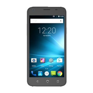 NUU Mobile X4 5.0 inch HD LTE Unlocked Android Smartphone