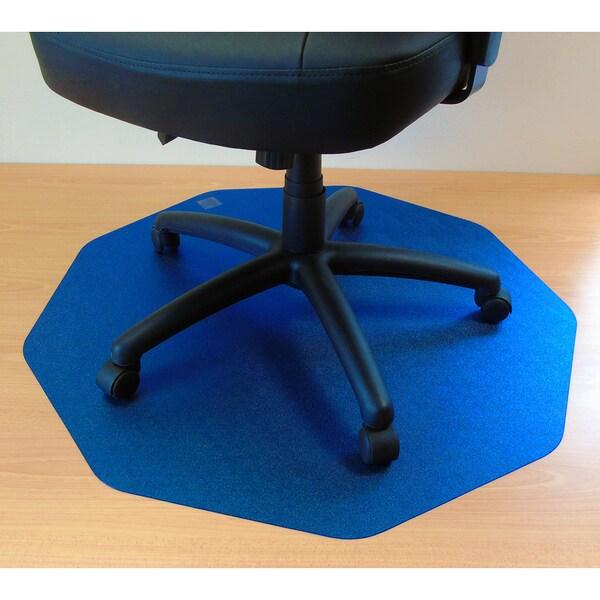 Cleartex 9Mat Ultimat Polycarbonate Chairmat For Hard Floor Carpet Tile