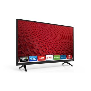 VIZIO E-Series 32-inch Class Full Array LED Smart TV (Refurbished)