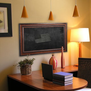 American Made Rayne Country Pine Blackboard/Chalkboard