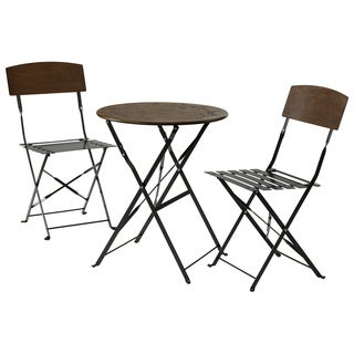 Bombay Outdoors Lucia Bistro Set