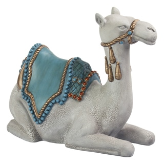 Bombay Outdoors Nour Camel Statuary