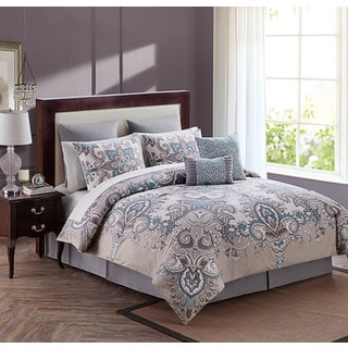 VCNY Istanbul 12-piece Comforter Set