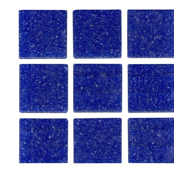 Cobalt Blue 3 4 Inch Gl Tile