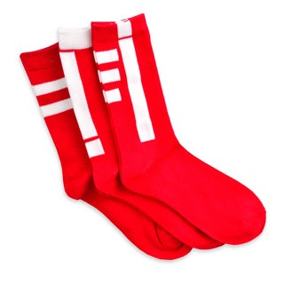 TeeHee Sports Socks for Men and Women