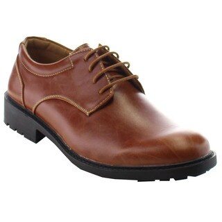 Alessio M854l Men's Basic Lace Up Shoes