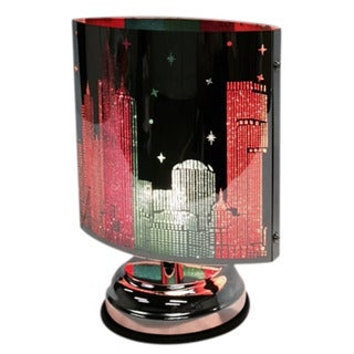 Skyline Oil Warmer Lamp with Touch Power Adjuster