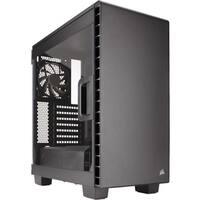 Corsair Carbide Series Clear 400C Compact Mid-Tower Case