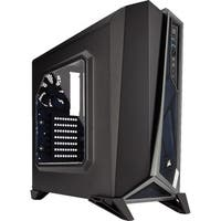 Corsair Carbide Series SPEC-ALPHA Mid-Tower Gaming Case - Black/Silve