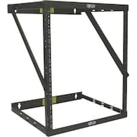 Tripp Lite 8U 12U 22U 2 Post Open Frame Rack Cabinet Expandable 11.5""