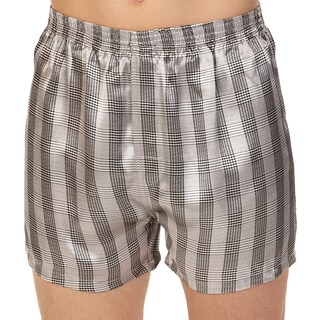 Majestic Men's Knight in Shining Silk Boxer Shorts (2 options available)