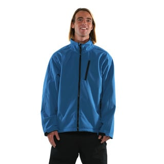 Pulse Men's Classic Soft Shell Jacket