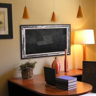 American Made Rayne Rustic Seaside Blackboard/Chalkboard