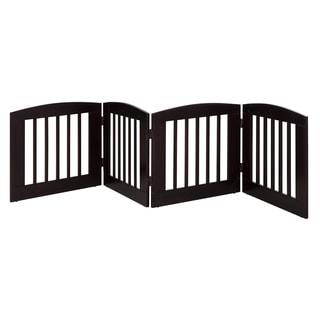 RuffLuv 4-panel Expansion Pet Gate