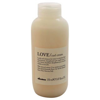 Davines Love Lovely Curl Enhancer 5.07-ounce Cream