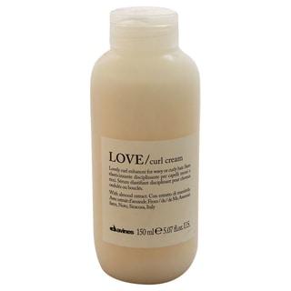 Davines Love Lovely Curl Enhancer 5.07-ounce Cream