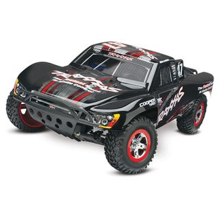 Traxxas Slash VXL 0.1 2WD Short Course Truck TSM 58076-21